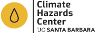 Link to the Climate Hazards Center - UC Santa Barbara
