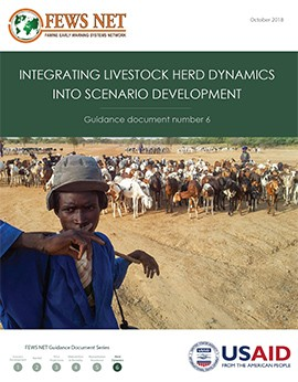 Herd Dynamics Guidance Document cover