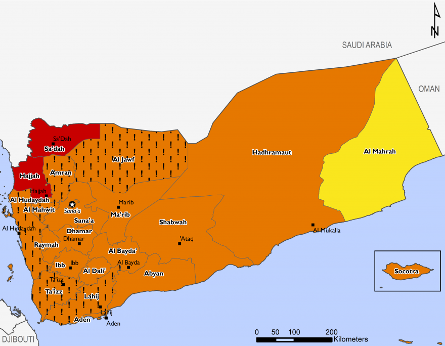 Yemen | Famine Early Warning Systems Network on yemen physical features, yemen mountains, yemen sports,
