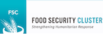 Food Security Clusters Logo